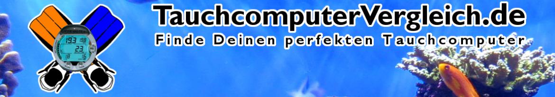 Tauchcomputer-Vergleich